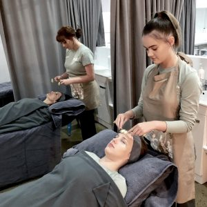 SHB50115 Diploma of Beauty Therapy